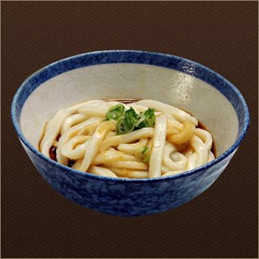 冷凍伊勢うどん 標準240g(タレ付) 1食 イメージ
