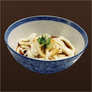 冷凍伊勢うどん レディース200g(タレ付) 1食 イメージ