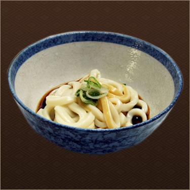 冷凍伊勢うどん キッズ用150g(タレ付) 1食 イメージ