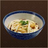 冷凍伊勢うどん 標準240g(タレ付) 1食